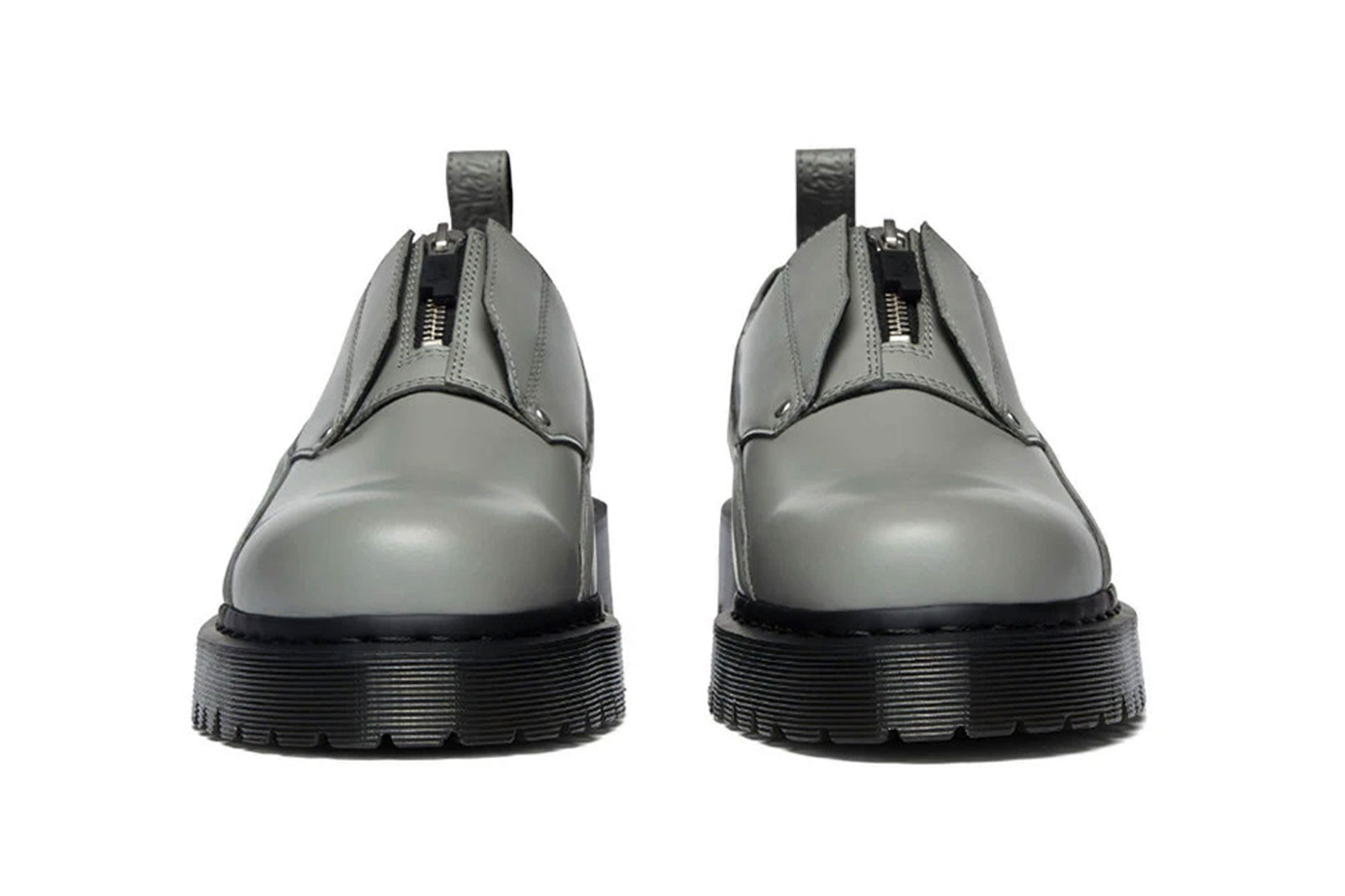 Dr. Martens A-COLD-WALL* 1461 Graphite Collaboration Footwear